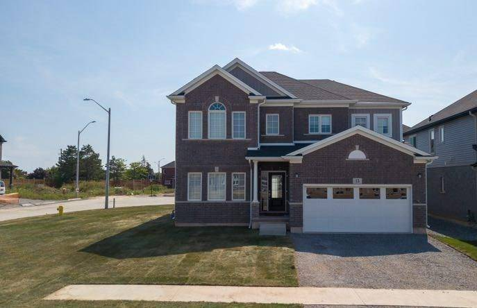 House for sale at 15 Ironwood Ct Thorold Ontario - MLS: 30798406