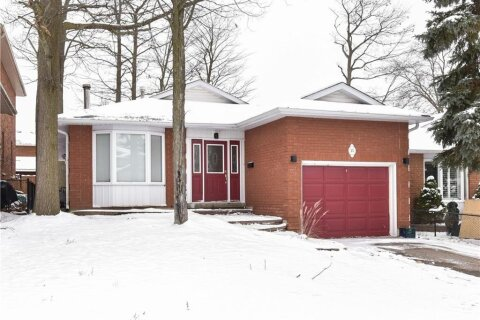 House for sale at 15 Irwin Dr Barrie Ontario - MLS: 40033919