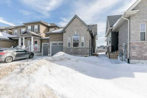 Townhouse for sale at 15 Isabella Dr Orillia Ontario - MLS: S4704584