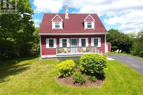 House for sale at 15 Ivan Ct Hampton New Brunswick - MLS: NB021582
