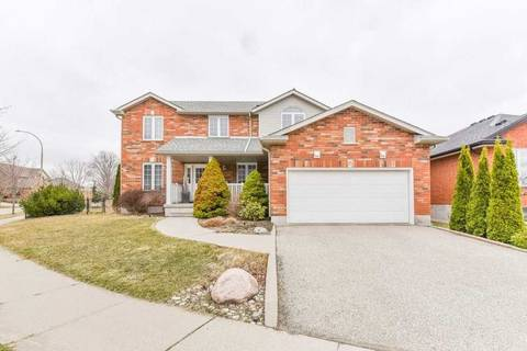 House for sale at 15 Janet Ct Kitchener Ontario - MLS: X4418885