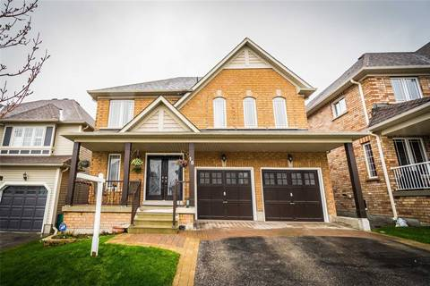 House for sale at 15 Joe Dales Dr Georgina Ontario - MLS: N4450898