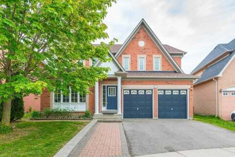 House for sale at 15 Jonah Dr Richmond Hill Ontario - MLS: N4780946