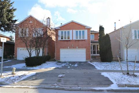 House for sale at 15 Joseph Aaron Blvd Vaughan Ontario - MLS: N4421830