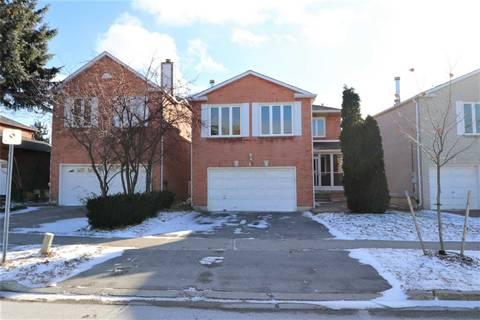 House for sale at 15 Joseph Aaron Blvd Vaughan Ontario - MLS: N4487881
