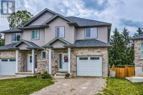 House for sale at 15 Kendell Ln Ingersoll Ontario - MLS: 30748685