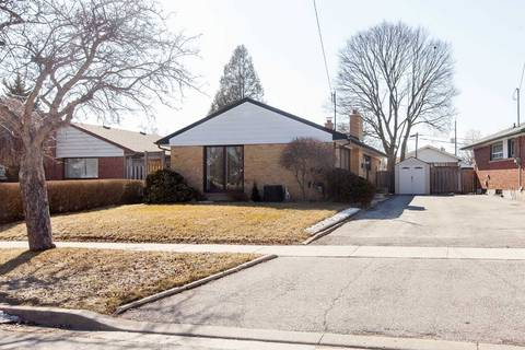 House for sale at 15 Kennebec Cres Toronto Ontario - MLS: W4397688