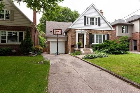House for sale at 15 Kenridge Ave Toronto Ontario - MLS: W4507678