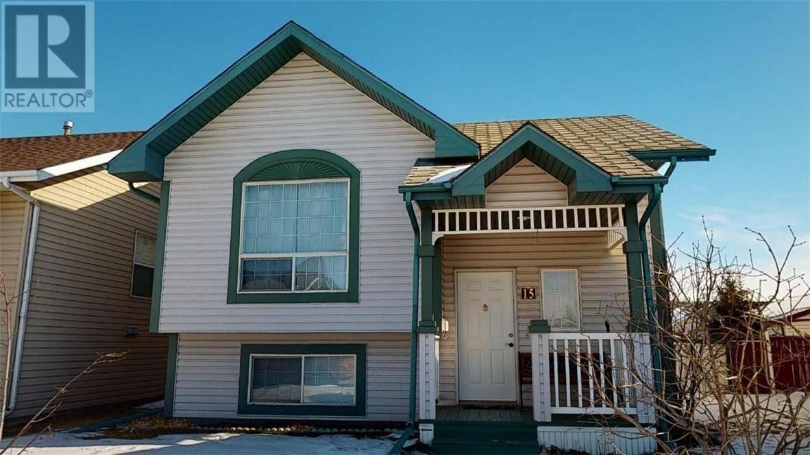 House for sale at 15 Kerr Cs Red Deer Alberta - MLS: ca0189438