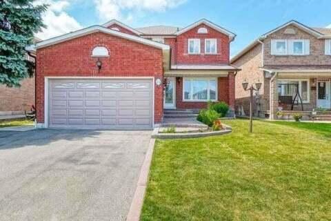 House for sale at 15 Kesteven Cres Brampton Ontario - MLS: W4817614