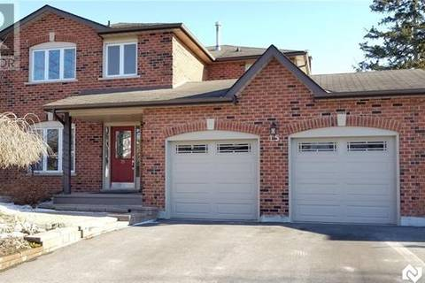 House for sale at 15 Kidd's Ln Innisfil Ontario - MLS: 30717236