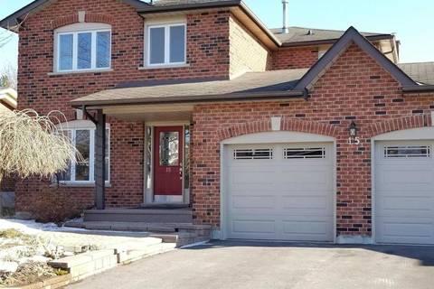 House for sale at 15 Kidd's Ln Innisfil Ontario - MLS: N4387476
