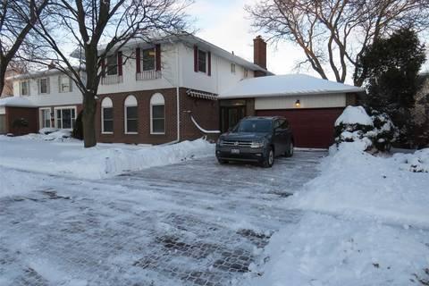 House for rent at 15 King Louis Cres Toronto Ontario - MLS: E4672821