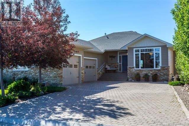 House for sale at 15 Kingfisher By Birch Cove Alberta - MLS: mh0161873