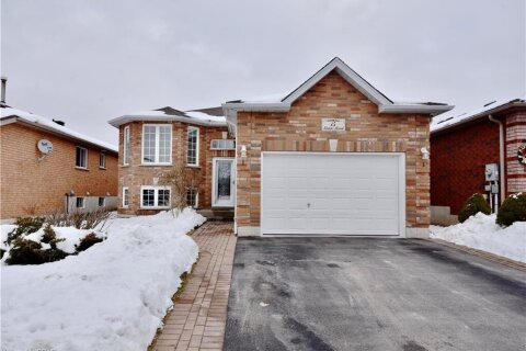 House for sale at 15 Kraus Rd Barrie Ontario - MLS: 40055123