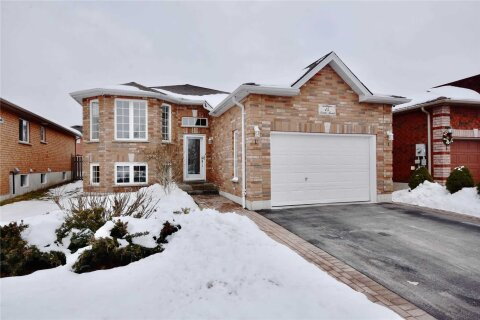 House for sale at 15 Kraus Rd Barrie Ontario - MLS: S5083325