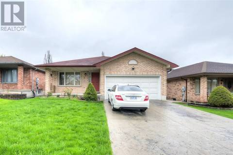 House for sale at 15 Kristina Cres London Ontario - MLS: 195464