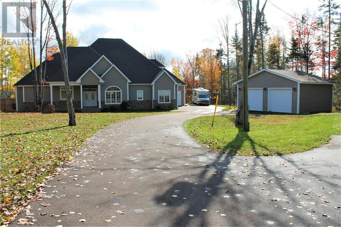 House for sale at 15 Laity Dr Upper Coverdale/turtle Creek New Brunswick - MLS: M125907
