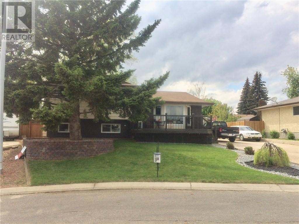 House for sale at 15 Lake Newell Ct Brooks Alberta - MLS: sc0177874