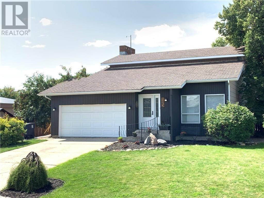House for sale at 15 Lakewood Green Brooks Alberta - MLS: sc0174671