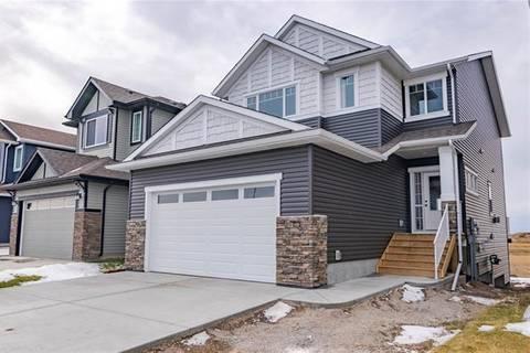 House for sale at 15 Lakewood Me Strathmore Alberta - MLS: C4274226