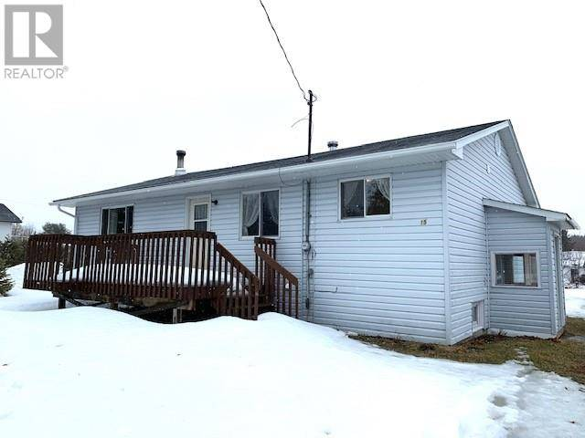 House for sale at 15 Lapensee St St. Charles Ontario - MLS: 2084769