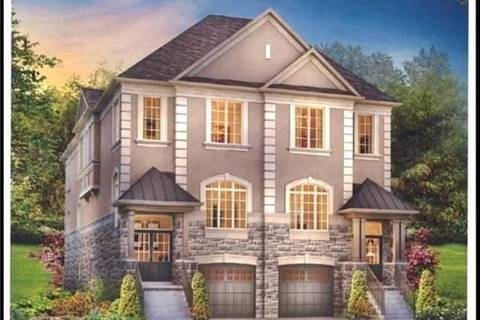 Townhouse for sale at 15 Lasalle Ln Richmond Hill Ontario - MLS: N4392836