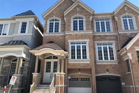 Townhouse for rent at 15 Lasalle Ln Richmond Hill Ontario - MLS: N4489458