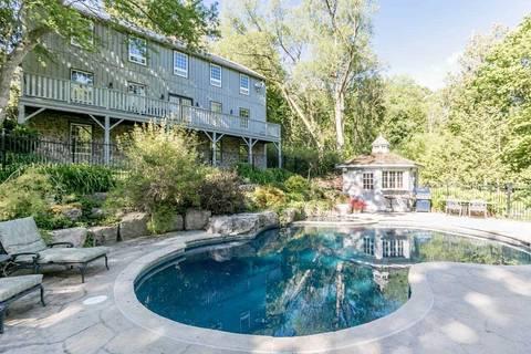 House for sale at 15 Laskay Ln King Ontario - MLS: N4478928