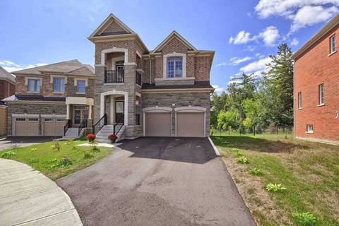 House for sale at 15 Leary Cres Richmond Hill Ontario - MLS: N4590018