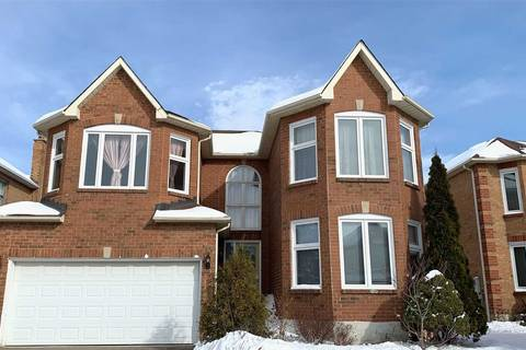 House for rent at 15 Leeward Dr Brampton Ontario - MLS: W4675045