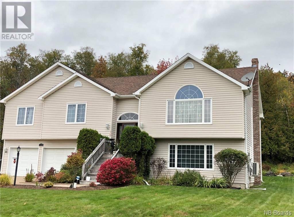 House for sale at 15 Lentook Ave Saint John New Brunswick - MLS: NB034747