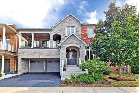 House for sale at 15 Limelight St Richmond Hill Ontario - MLS: N4914724
