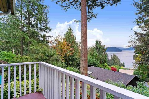 House for sale at 15 Lions Bay Ave Lions Bay British Columbia - MLS: R2513607