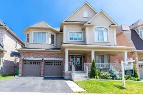 House for sale at 15 Lloyd Sanderson Dr Brampton Ontario - MLS: W4823125