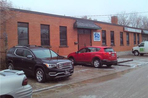 Commercial property for lease at 15 Lloyd St St. Catharines Ontario - MLS: 30732415