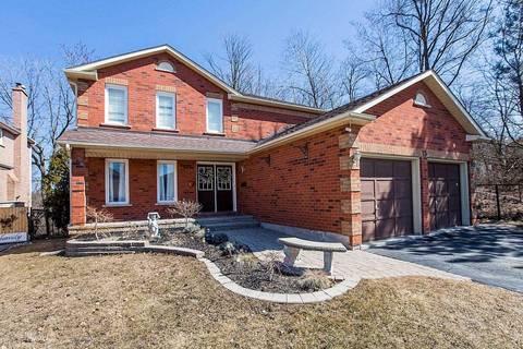 House for sale at 15 Lone Oak Ave Brampton Ontario - MLS: W4428950