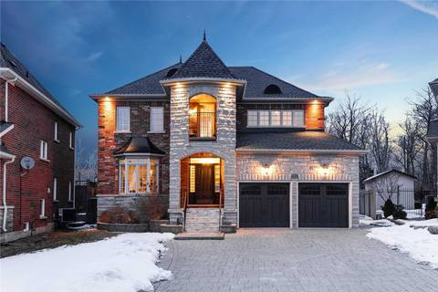 House for sale at 15 Lookout Ct Halton Hills Ontario - MLS: W4697138
