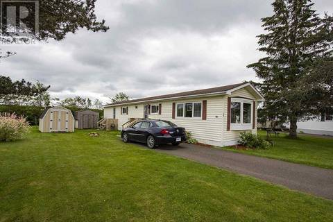 Home for sale at 15 Lorne Cres Amherst Nova Scotia - MLS: 201917261