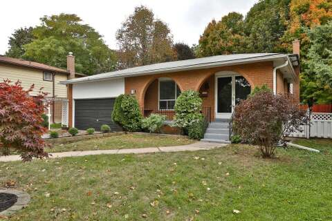 House for sale at 15 Lorraine Ct Clarington Ontario - MLS: E4936092