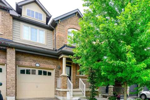 Townhouse for sale at 15 Losino St Caledon Ontario - MLS: W4814384