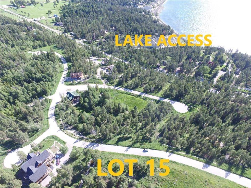 Home for sale at Lot 15 Bella Vista Estates Drive  Unit 15 Fairmont/columbia Lake British Columbia - MLS: 2442298