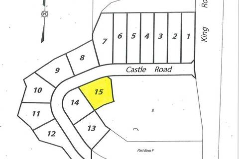Home for sale at 0 Castle Rd Unit 15 Gibsons British Columbia - MLS: R2422470