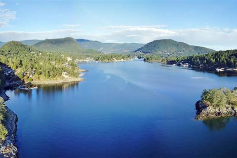 Home for sale at 0 Flagship Rd Unit 15 Garden Bay British Columbia - MLS: R2335733