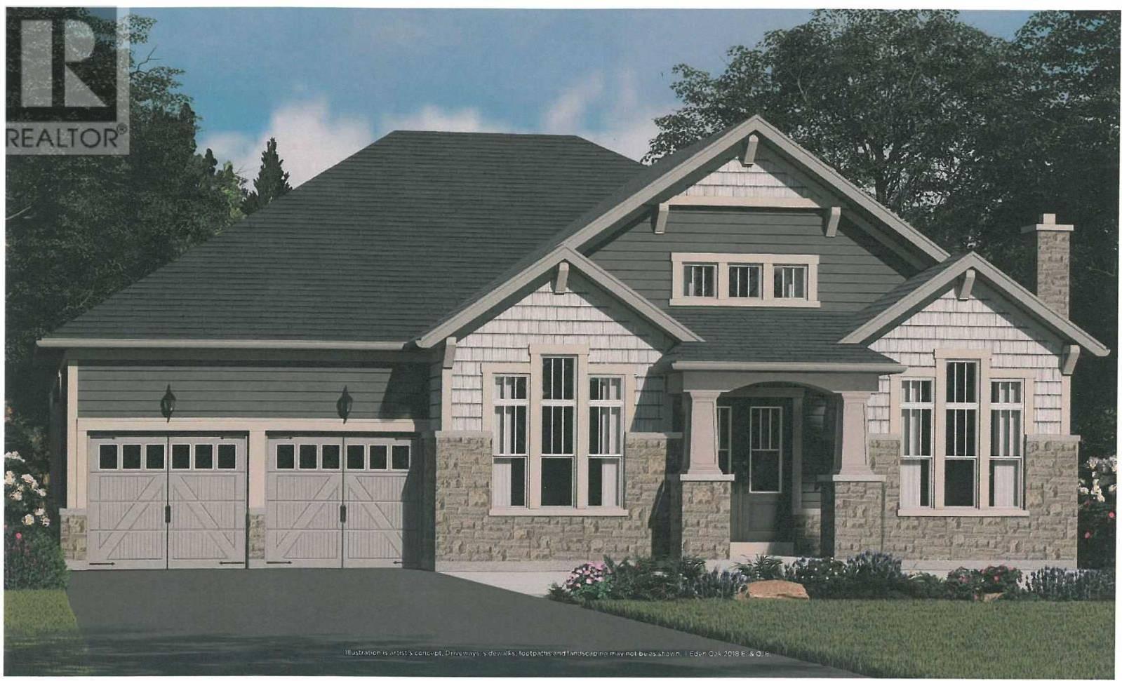 House for sale at 0 Jade Circ Unit 15 Halton Hills Ontario - MLS: W4689843