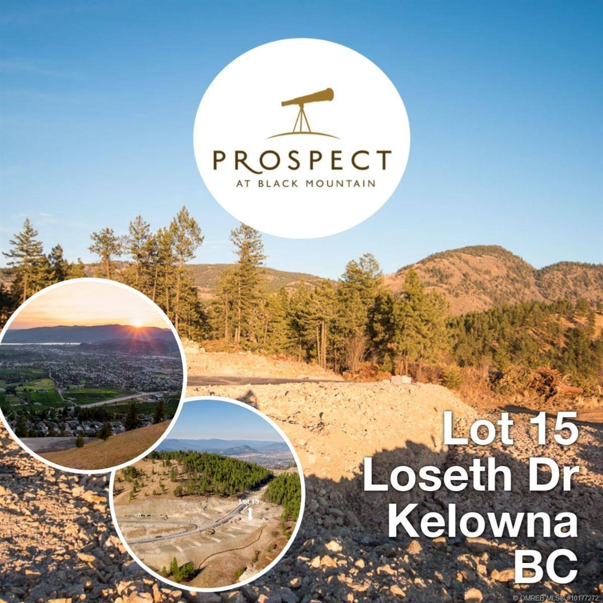 Residential property for sale at 0 Loseth Dr Unit 15 Kelowna British Columbia - MLS: 10177272