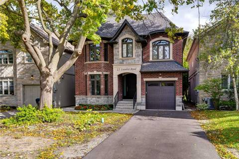 House for sale at 15 Loyalist Rd Toronto Ontario - MLS: W4393277