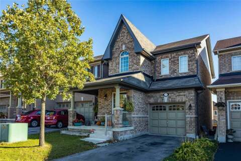 House for sale at 15 Luce Dr Ajax Ontario - MLS: E4954270