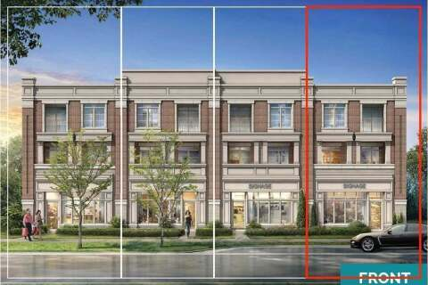 Townhouse for sale at 15 Luzon Ave Markham Ontario - MLS: N4728778