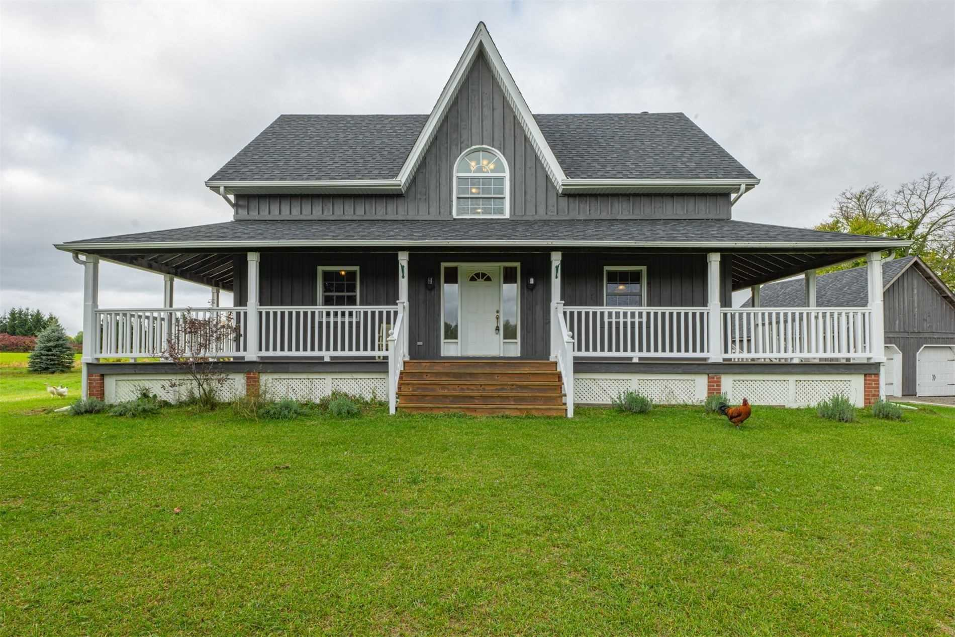For Sale: 15 Lyons Lane, Uxbridge, ON | 3 Bed, 3 Bath House for $999999.00. See 40 photos!